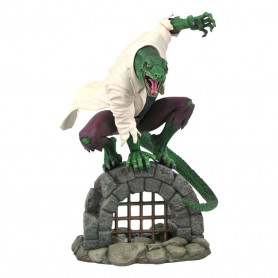 Diamond Marvel Premier Collection Statue The Lizard