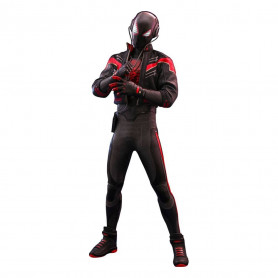 Hot Toys Marvel's Spider-Man: Miles Morales 2020 Suit - figurine Video Game Masterpiece 1/6