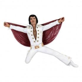 Neca Elvis Presley figurine Live in ´72