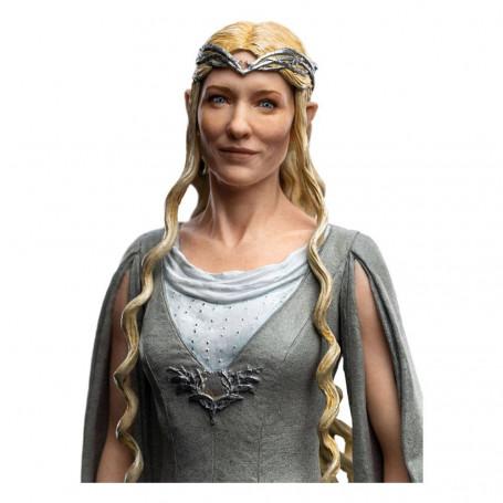 Weta - Galadriel of the White Council (Classic Series) - Le Hobbit La Désolation de Smaug statuette statuette 1/6