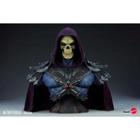 Tweeterhead/Sideshow - Skeletor Legends Bust Lifesize 1/1 - Masters of the Universe
