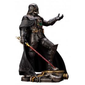 Kotobukiya - Star Wars PVC ARTFX 1/7 Darth Vader Industrial