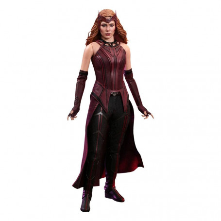 Hot Toys Marvel - Wandavision - The Scarlet Witch 1/6