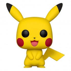 Funko POP! Game 353 - Pokemon - Pikachu