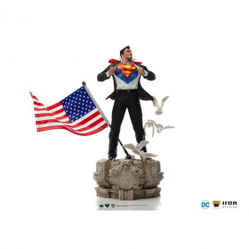 Iron Studios DC Comics statuette Clark Kent 1/10 Deluxe Art Scale