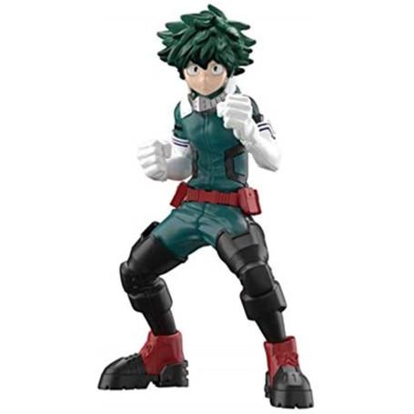 Bandai - Entry Grade Model Kit - Izuku Midoriya - My Hero Academia