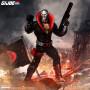 Mezco One 12 - Destro - G.I.Joe