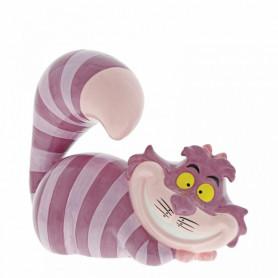 Disney Enchanting - Cheshire Cat Money Bank - Tirelire Alice au pays des Merveilles