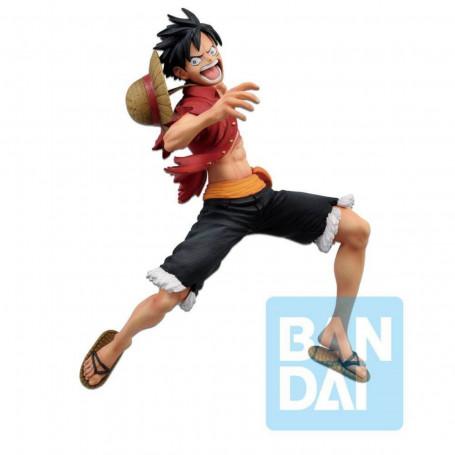 Bandai One Piece - Ichibansho Great Banquet Luffy