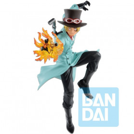 "Bandai One Piece - Ichibansho ""Great Banquet"" Sabo"