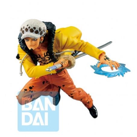 "Bandai One Piece - Ichibansho ""Great Banquet"" Trafalgar D.WATER LAW"