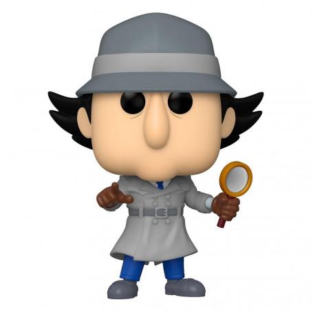 Funko POP! Animation 892 - Inspector Gadget - Inspecteur Gadget