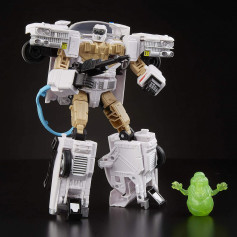 Hasbro - Transformers - Ectotron Ecto-1