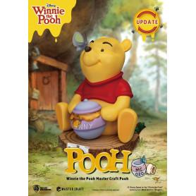 Beast Kingdom Disney - Master Craft Winnie L'ourson - The Pooh