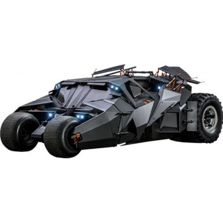 Batman The Dark Knight 1/6 Batmobile Tumbler