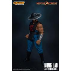 Storm Collectibles - Mortal Kombat 2 - Kung Lao - 1/12