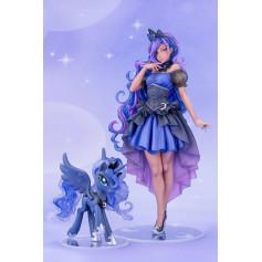 Kotobukiya My Little Pony Bishoujo - Princess Luna Limited Edition - Mon Petit Poney 1/7