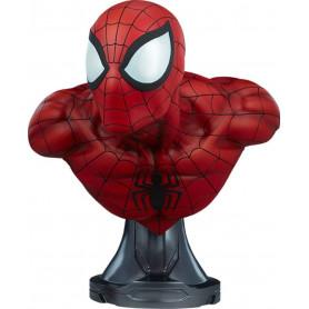 Sideshow - Marvel Comics - Buste Spider-Man 1/1
