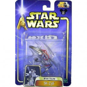 Star Wars Star Tours SK-Z38