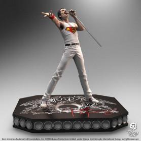 Knucklebonz - Freddie Mercury Queen statuette Rock Iconz Limited Edition