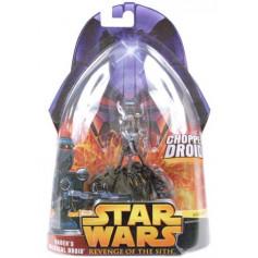 Star Wars Episode III Vader's Medical Droid