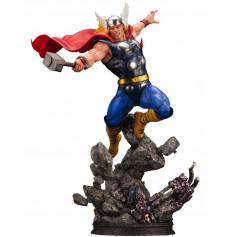 Kotobukiya Marvel Fine Art statue Thor 1/6