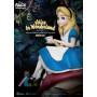 Beast Kingdom Disney - Master Craft Alice au pays des merveilles