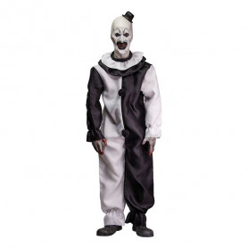 Trick or Treat - Terrifier Art The Clown 1/6