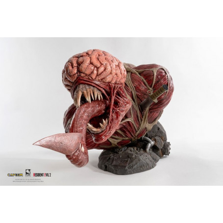 Pure Arts - Resident Evil 2 Remake - Licker Life Size Bust