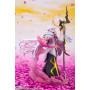 Bandai Tamashii - FATE G/O MERLIN THE MAGE OF FLOWERS - FIGUARTS ZERO
