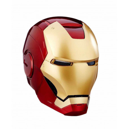 Hasbro - Replique Casque Iron Man 1/1 - Marvel Legends