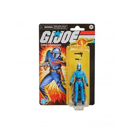 Hasbro G.I.JOE Retro Serie - Cobra Commander