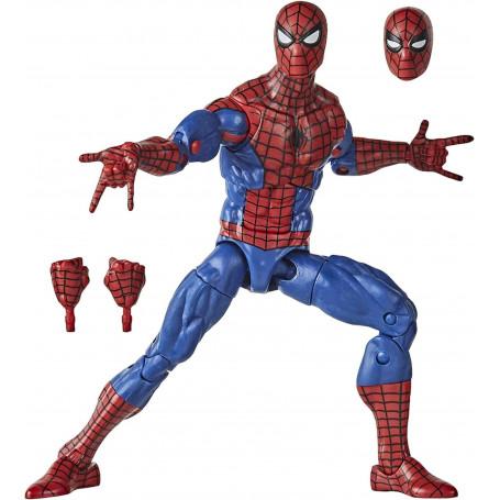 Hasbro Marvel Legends Vintage - Spider-Man