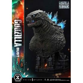 Prime 1 Studio - Buste Godzilla - Godzilla vs Kong Bonus Version