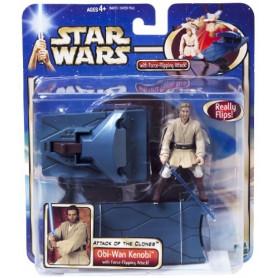 Star Wars Saga Obi-Wan Kenobi
