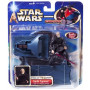 Star Wars Saga Darth Tyranus Deluxe