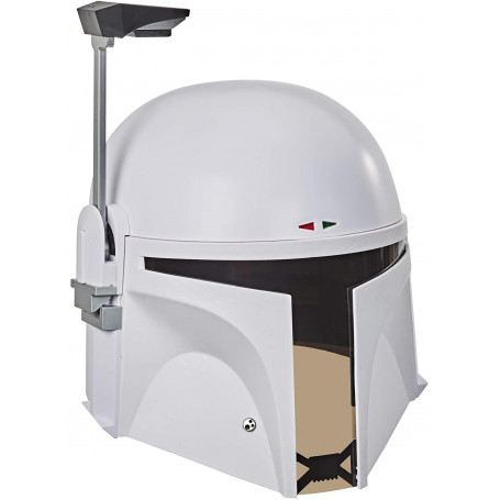 Hasbro - Casque Boba Fett Prototype - Star Wars Black Series Helmet 1:1 Replica