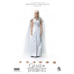 Three zero - Game of Thrones Figurine 1/6 Daenerys Targaryen Saison 5