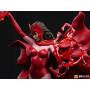 Iron Studios - Scarlet Witch Marvel Comics statuette 1/10 BDS Art Scale