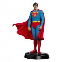 Sideshow - Dc Comics - Statuette Premium Format Superman: The Movie