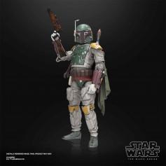 Star Wars Black Series - Boba Fett Return of the Jedi Version