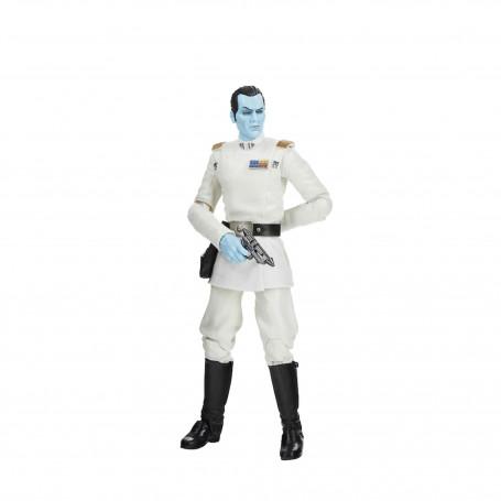 Star Wars Black Series - Grand Admiral Thrawn - Greatest Hits