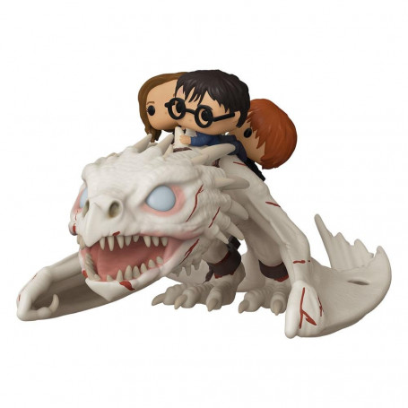 Funko POP! Rides 93 - Harry Potter - Gringotts Dragon