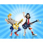 Neca Bill & Ted's Excellent Adventure - Toony Classics