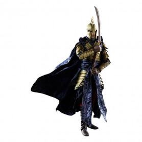 Asmus Toys - Elven Warrior 1/6 - Le Seigneur des Anneaux