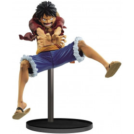 One Piece - Maximatic The Monkey D.Luffy II