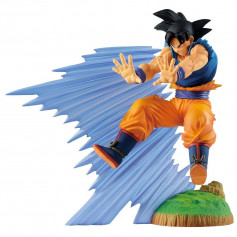 Banpresto Dragon Ball Z History Box Vol.1 - Son Goku