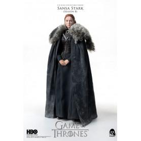 Three zero - Game of Thrones Figurine 1/6 Sansa Stark Saison 8