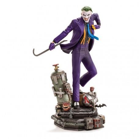Iron Studios - The Joker - Bds Art Scale 1/10