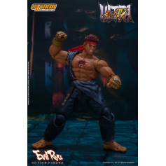 Storm Collectibles - Ultra Street Fighter IV : Evil Ryu 1/12